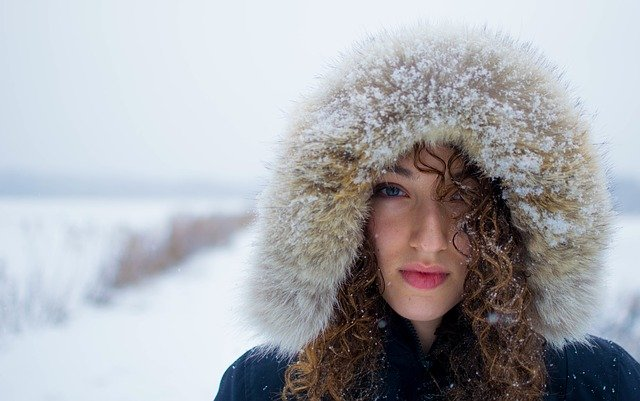 7 Ways Your Body Changes in Winter